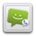 Google Voice SMS Integration logo