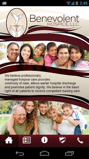 Benevolent Hospice LLC