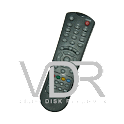 AndroVDR logo