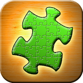 Jigsaw Puzzle: Create Pictures with Wood Pieces APK download