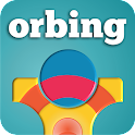 Orbing:Logical matching puzzle