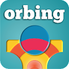 Orbing:Logical matching puzzle icon