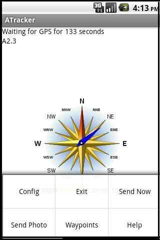 MyTrackingOnline- screenshot