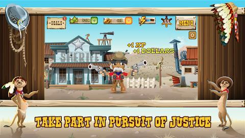 Western Story Screenshot 5