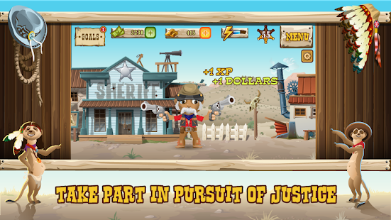 Western Story - screenshot thumbnail