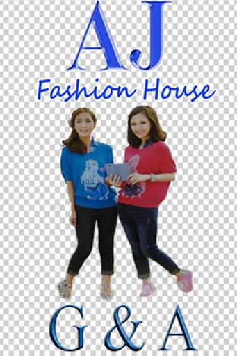 AJ Fashion House