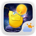 PearInSpace Reward GO Weather icon