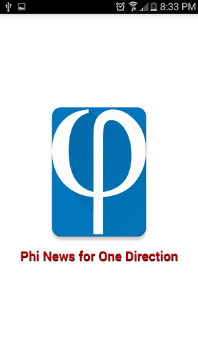 Phi News for One Direction