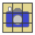 My Photo Puzzle (Rotatable) logo