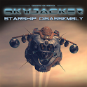 Starship Disassembly 3D icon