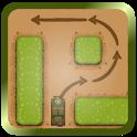 Logic Maze Free icon