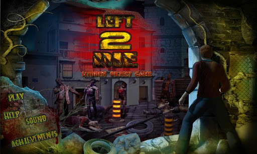 Left 2 Die Free Hidden Objects