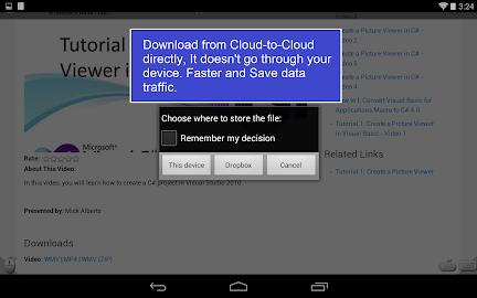 Puffin Web Browser Screenshot 32