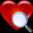 Underscore Medical Search icon