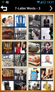 4 Pics 1 Word Cheats & Answers- screenshot thumbnail