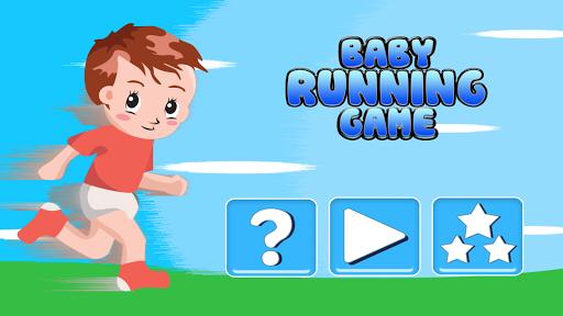 Babies Run Games