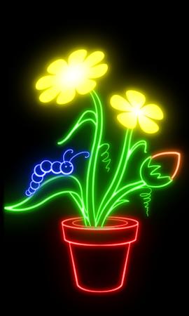 Glow Draw 2.4 screenshot 627872