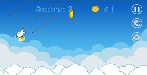 玩休閒App|Brave Pigeon免費|APP試玩