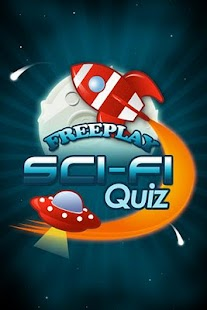 FreePlay Sci-Fi Quiz - screenshot thumbnail