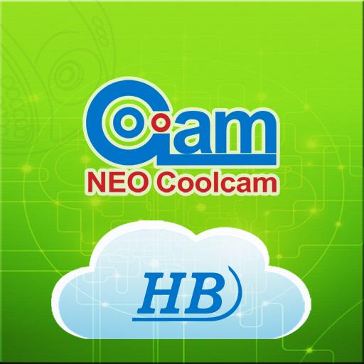 CooL Cam HB 程式庫與試用程式 App LOGO-APP試玩