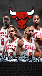 Chicago Bulls - screenshot thumbnail