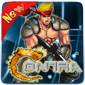 CONTRA X HD NEW icon