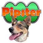 Pipster icon