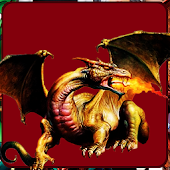 Dragon HD widgets
