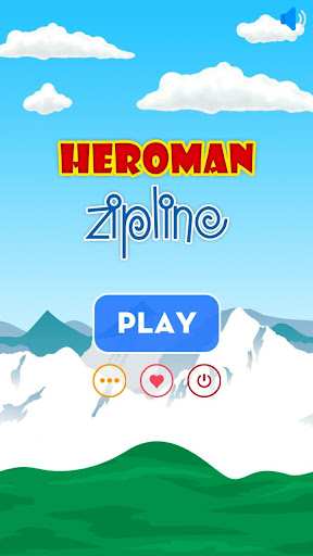 ZipLine by Hero man