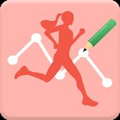 シェイプナビ記録アプリ