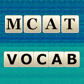 MCAT Vocabulary Lite