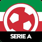 Serie A - Football App