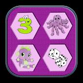 Preschool Memory Games