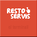 Restoservis Hand Held Terminal icon