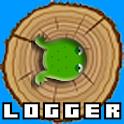 Logger Frog icon