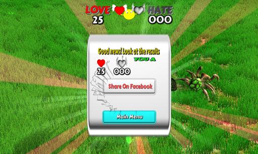 【免費休閒App】Lucky Love-APP點子