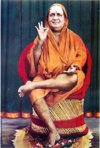 Sadguru Gnanananda