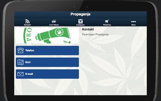 【免費通訊App】Foreningen Propaganja-APP點子