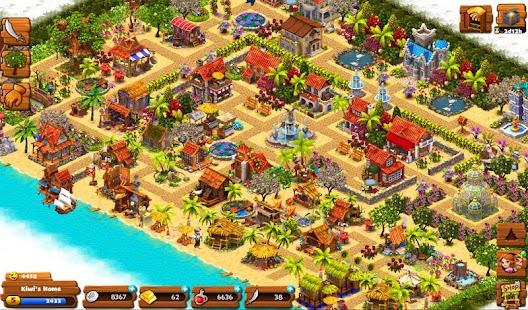 Shipwrecked: Lost Island - screenshot thumbnail
