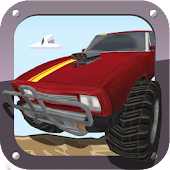 4WD Mountain Offroad Rush