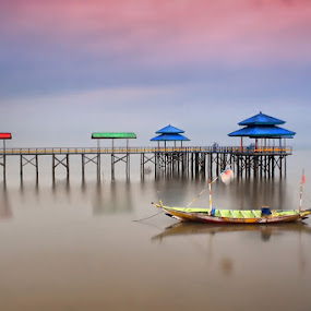 by Dadang Dwi hartomo - Landscapes Waterscapes
