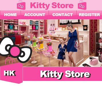 Kitty Store screenshot 1