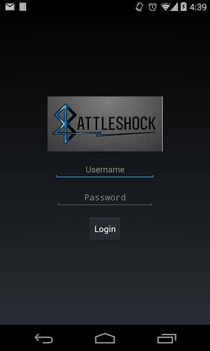 BattleShock