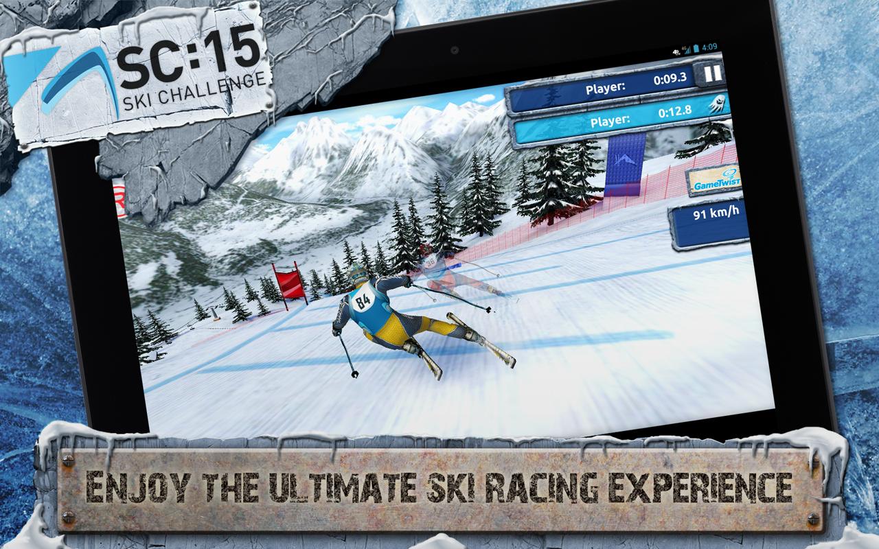 Ski Challenge 15 - screenshot