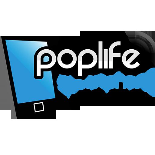 Poplife Smartphone Radio LOGO-APP點子