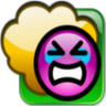 Farting Smileys icon