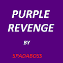 CM10.2 Purple Revenge Theme icon