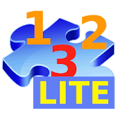Kids Math-Puzzle LITE