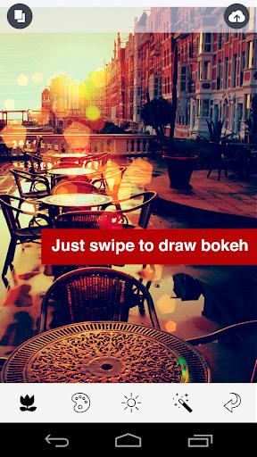 玩免費攝影APP|下載Real Bokeh - 光效 app不用錢|硬是要APP