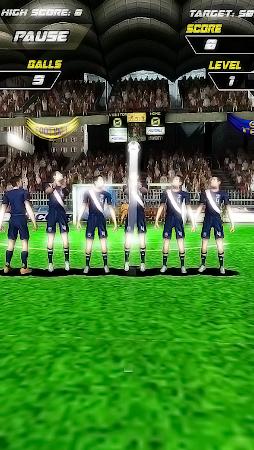 Pro Cup Soccer (Football) 1.0 screenshot 45043